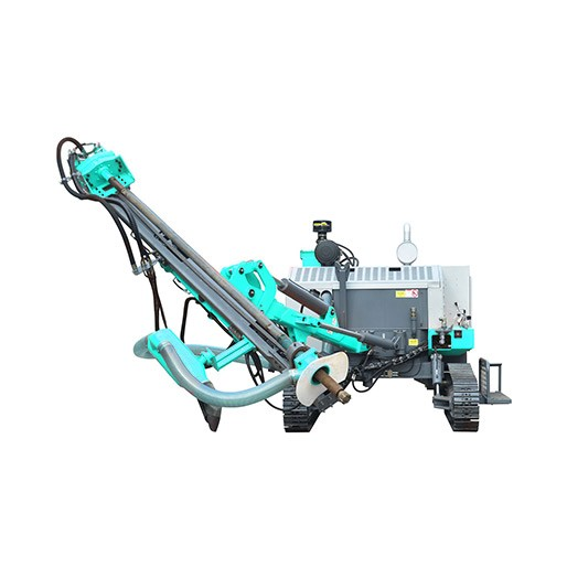 HFG-54 Integrated DTH Drilling Rig